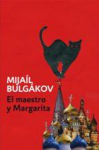 El Maestro y Margarita (ebook)