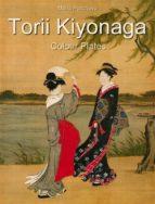 Torii Kiyonaga: Colour Plates (ebook)