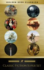 Classics Fiction Super Set (Golden Deer Classics)  (ebook)