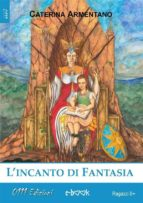 L'incanto di Fantasia (ebook)