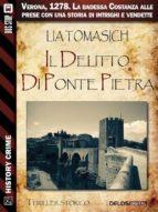 Il delitto di Ponte Pietra (ebook)