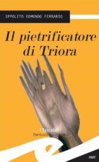 Il pietrificatore di Triora (ebook)