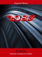 2083 quando svanisce la nebbia (ebook)