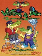 Victor & Al e lo strano incontro - Lo spot pubblicitario (ebook)