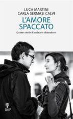 L'amore spaccato - Quattro storie di ordinario abbandono (ebook)