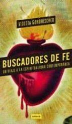 Buscadores de fe (ebook)
