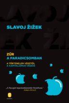 Zűr a Paradicsomban (ebook)