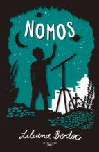 Nomos (Serie Elementales) (ebook)