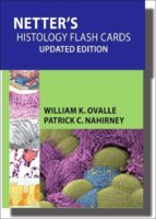 Netter's Histology Flash Cards Updated Edition (ebook)