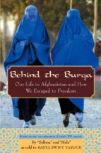 Behind the Burqa (ebook)