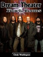 DREAM THEATER: ROCK ICONS