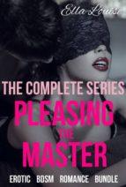 Pleasing The Master (ebook)