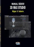 MANUAL DE 3D MAX STUDIO BÁSICO