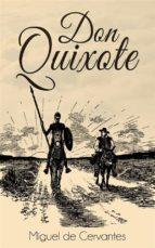 Don Quixote  (ebook)