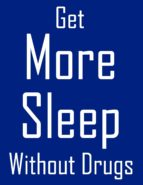 Get More Sleep Without Drugs (ebook)