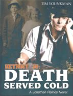 Detroit 38 -- Death Served Cold (ebook)