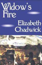 Widow's Fire (ebook)