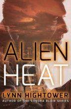 Alien Heat (ebook)