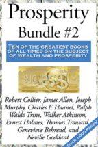 Prosperity Bundle #2 (ebook)