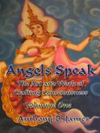 Angels Speak (ebook)