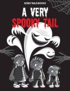 A Very Spooky Tail (ebook)