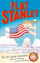Jeff Brown's Flat Stanley: The US Capital Commotion (ebook)