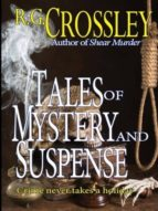 Tales of Mystery and Suspense (ebook)
