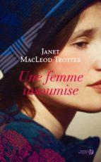 Une femme insoumise (ebook)