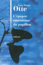 L'Épopée amoureuse du papillon (ebook)