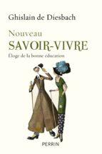 Nouveau savoir-vivre (ebook)