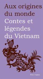 Contes et légendes du Vietnam (ebook)