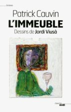 L'immeuble (ebook)