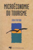Microéconomie du tourisme (ebook)