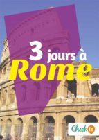 3 jours à Rome (ebook)
