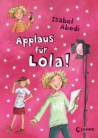 Applaus für Lola! (ebook)