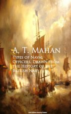 Types of Naval Officers, Drawn from the History of the British Navy (ebook)