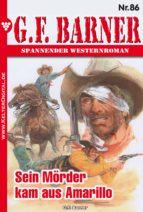G.F. Barner 86 - Western (ebook)