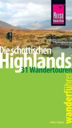 Reise Know-How Wanderführer Die schottischen Highlands (ebook)