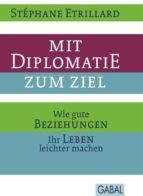Mit Diplomatie zum Ziel (ebook)