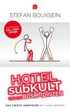 Hotel subKult und die BDSM-Idioten (ebook)