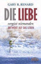 Die Liebe vergisst niemanden (ebook)