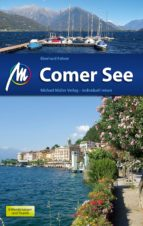 Comer See Reiseführer Michael Müller Verlag (ebook)