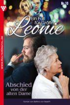 Ein Fall für Gräfin Leonie 10 - Adelsroman (ebook)