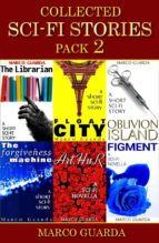 Collected Science Fiction Stories - Pack 2 (ebook)