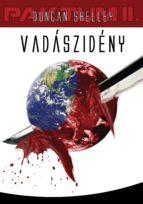 Vadászidény (ebook)