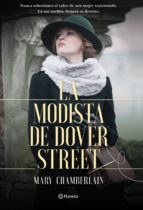 La modista de Dover Street (ebook)