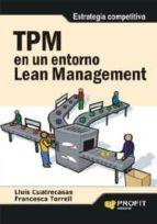 TPM en un entorno Lean Management (ebook)