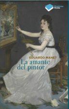 La amante del pintor (ebook)