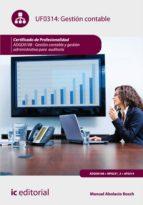 Gestión contable. ADGD0108 (ebook)