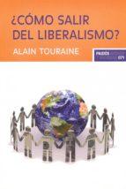 ¿Cómo salir del liberalismo? (ebook)